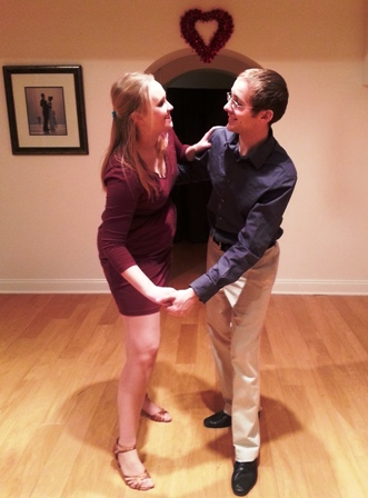 Swing dance lessons and classes