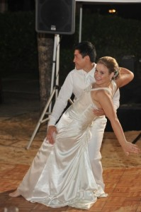 Rumba dance lessons and classes