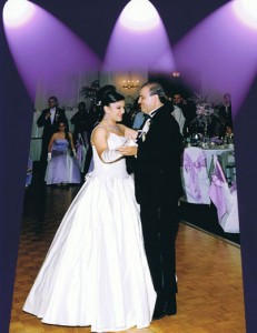 Quinceanera Packages for the father daughter dance