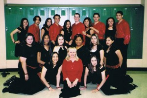 Merengue lessons and classes